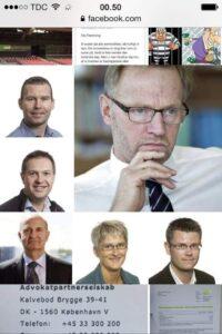 Trofaste og Dygtige hderlige rlige medarbejder i jyske bank  / Jyske Banks fundament