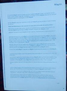 Bilag 101. Side 3