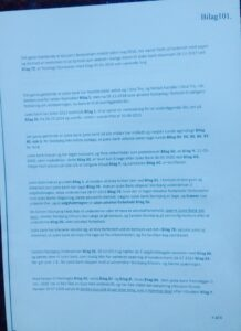Bilag 101. Side 4