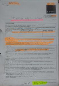 Fuldmagt til forspørgelser vedr. tilbud 4.328.000, bilag 31. gyldig til 20-11-2008