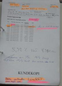 NY Swap W15785 til tilbud 4.328.000 kr 16-07-2008 (KUN LÅNERET) JB starter 30-12-2008
