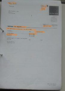 Den indgået SWAP W015776 aftale 15-07-2008 lukkes 30-12-2008 RENTE 5,32 % 59.
